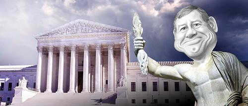 Why John Roberts Upheld the Affordable Care Act