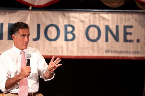 Promoting Unemployment