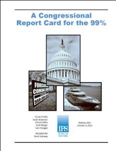 Inequality Report Card