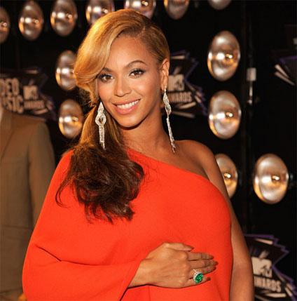 Beyoncé's Not-so-Super Move