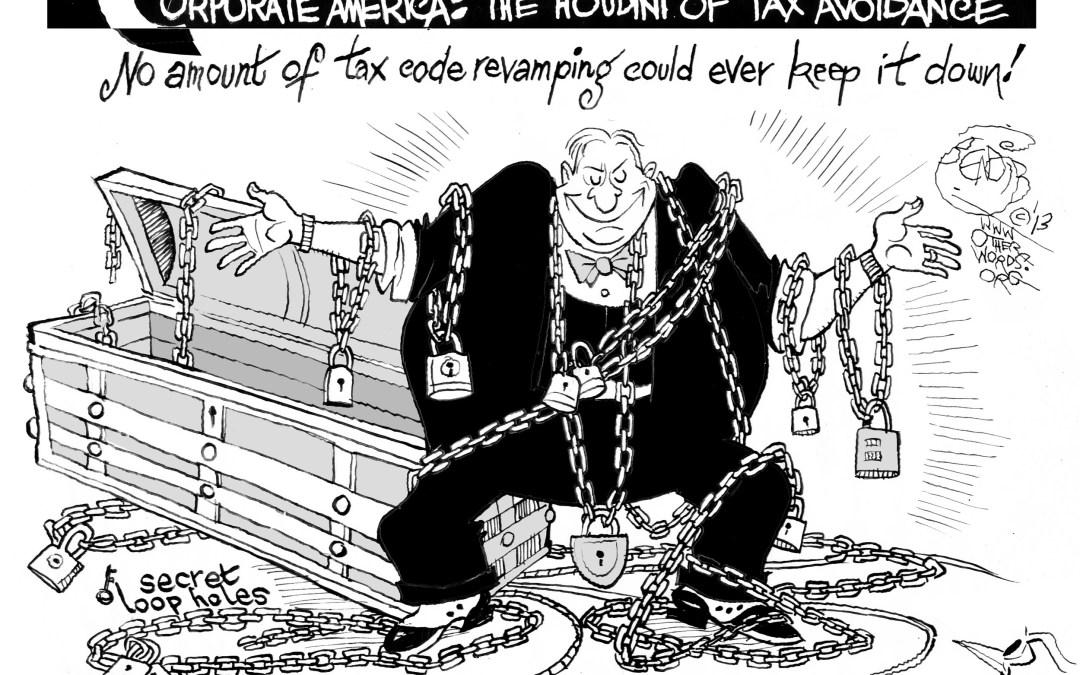 Tax Houdini