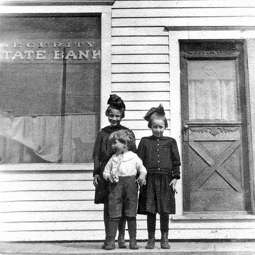 An American Banking Revolution Awaits