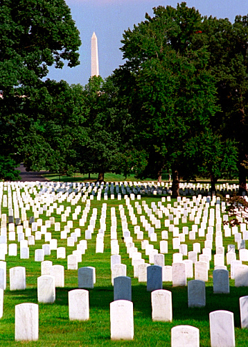 Modernizing Memorial Day