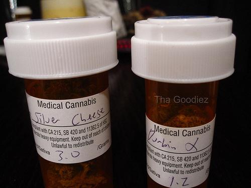 Banning Medical Pot Makes No Sense