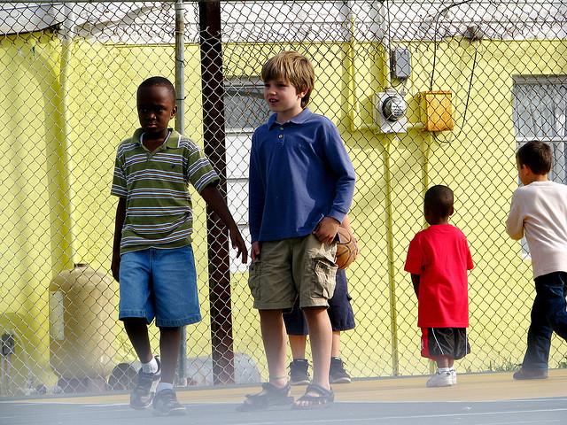 Race Is a Social Construct, But It Still Matters