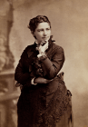 Victoria Woodhull, First Woman to Run for President