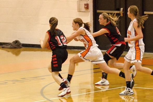 Girls Basketball Teams