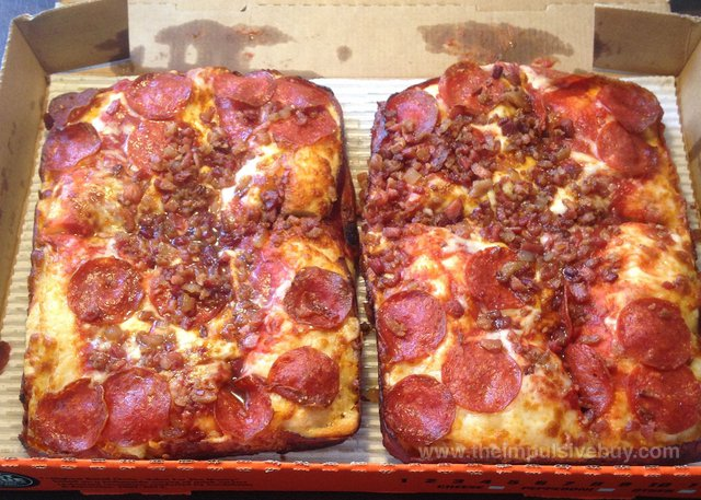 A Bacon-Wrapped Cholesterol Bomb
