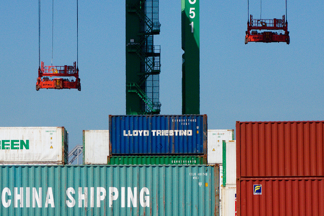 We Need to Talk About 'Free Trade'