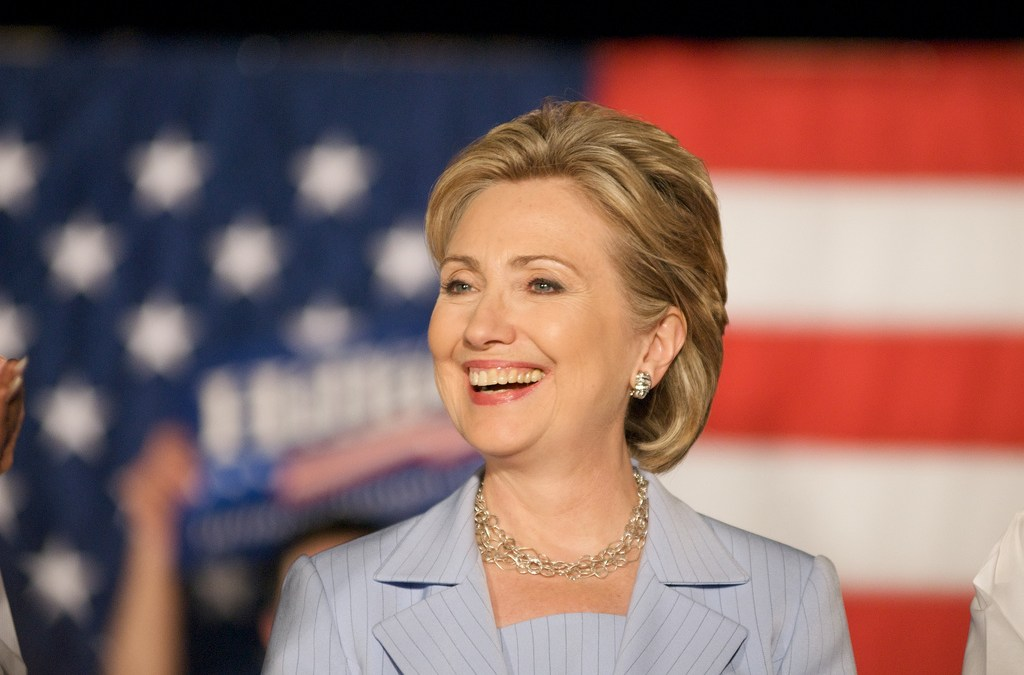 Oddballs Like These Make Hillary's Odds Good