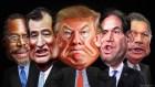 Senate_Republicans_DonkeyHotey_Trump_2016_GOP_presidential_election_candidates