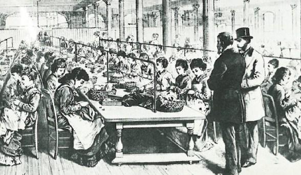 industrial-revolution-factory-workers
