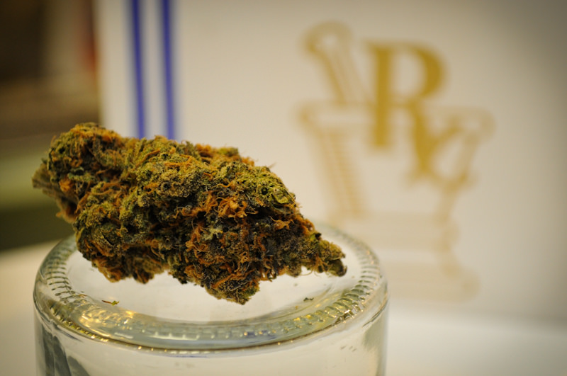 Federal Marijuana Laws Reek of Hy-Pot-Crisy