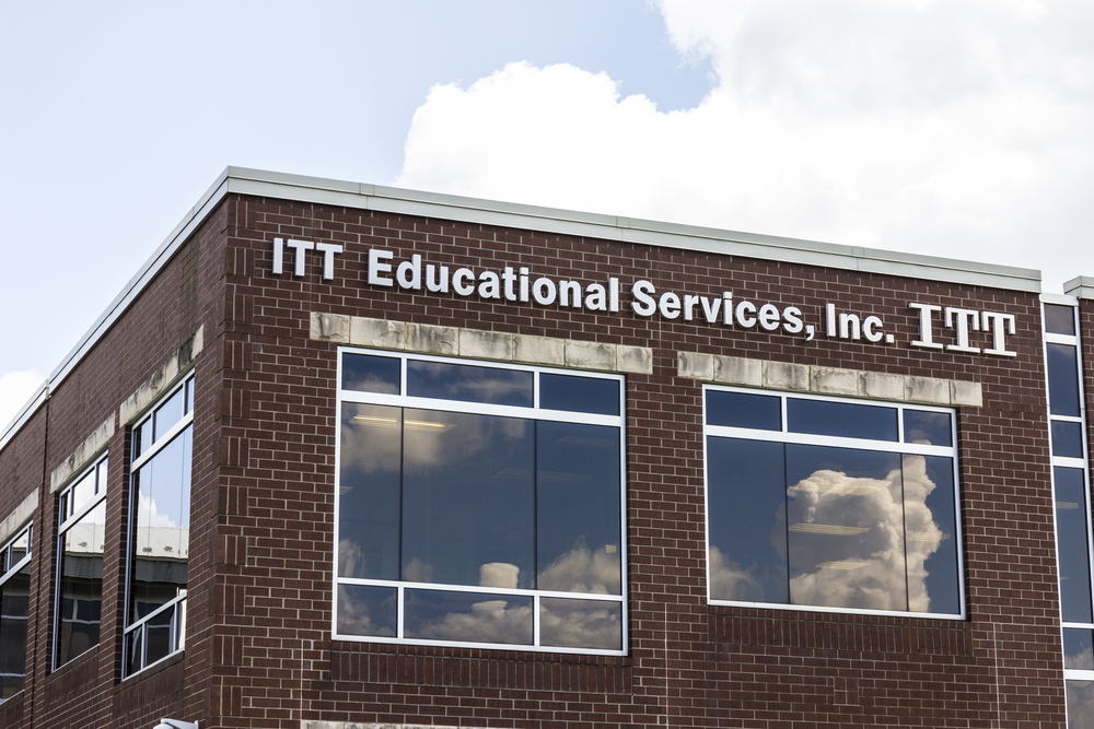 Another For-Profit College Folds