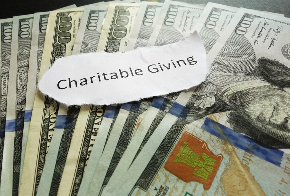 The Dangers of Big Philanthropy