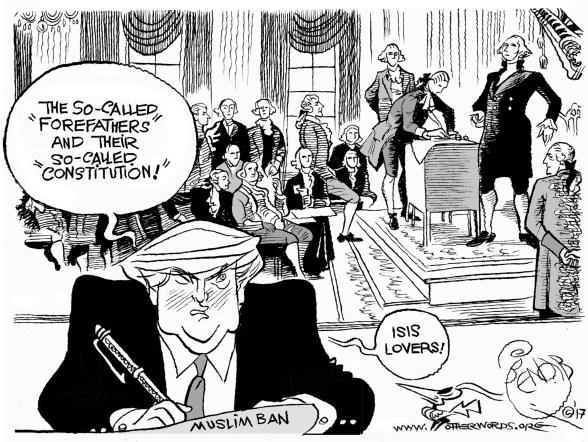 So-Called Judge