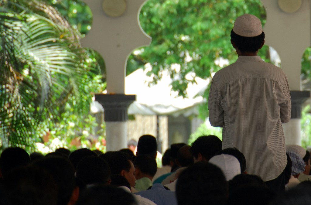The Problem with Dividing 'Good Muslims' from 'Bad Muslims'