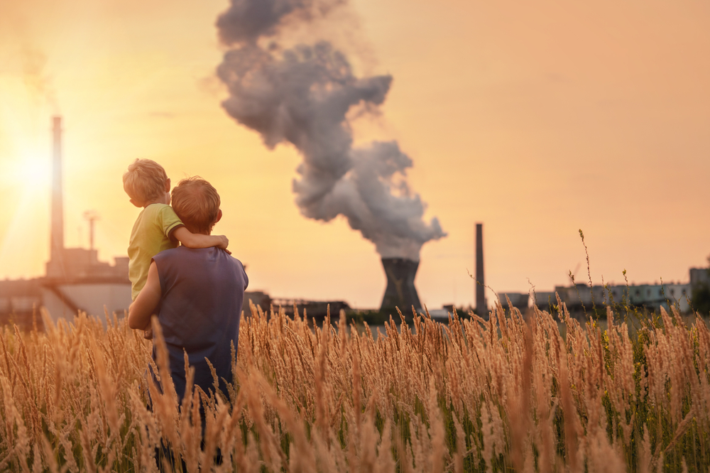 Our Tax System Rewards Polluters