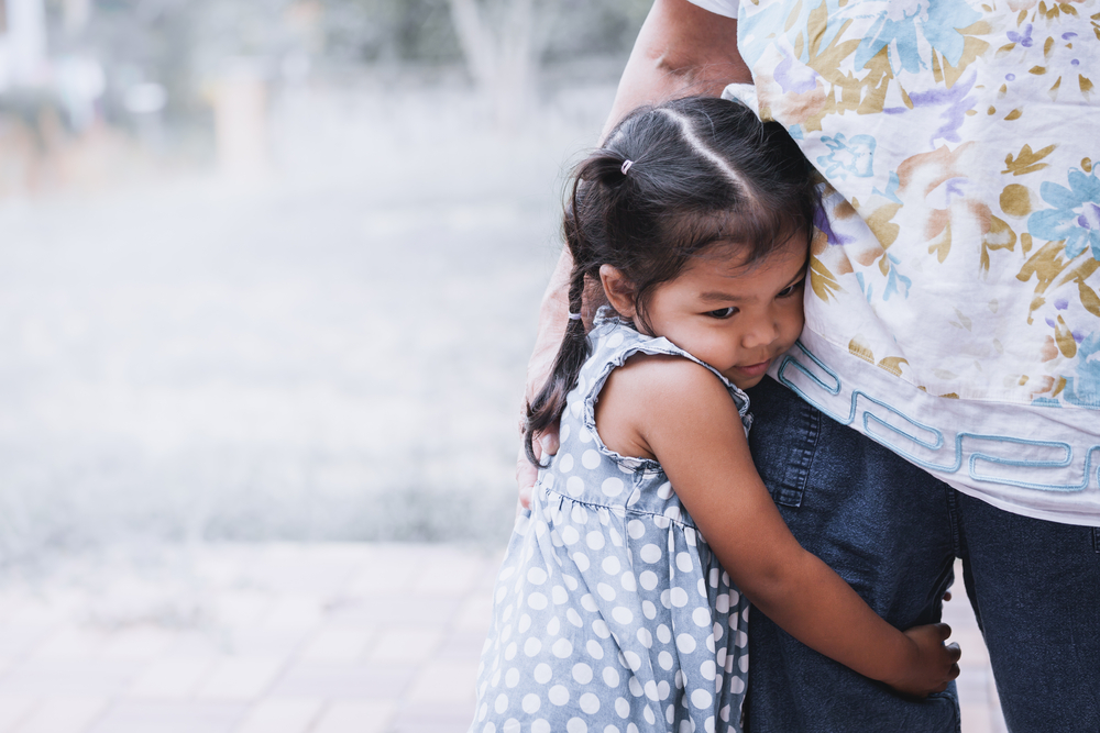 There's an All-Out War on Kids, and Not Just on the Border