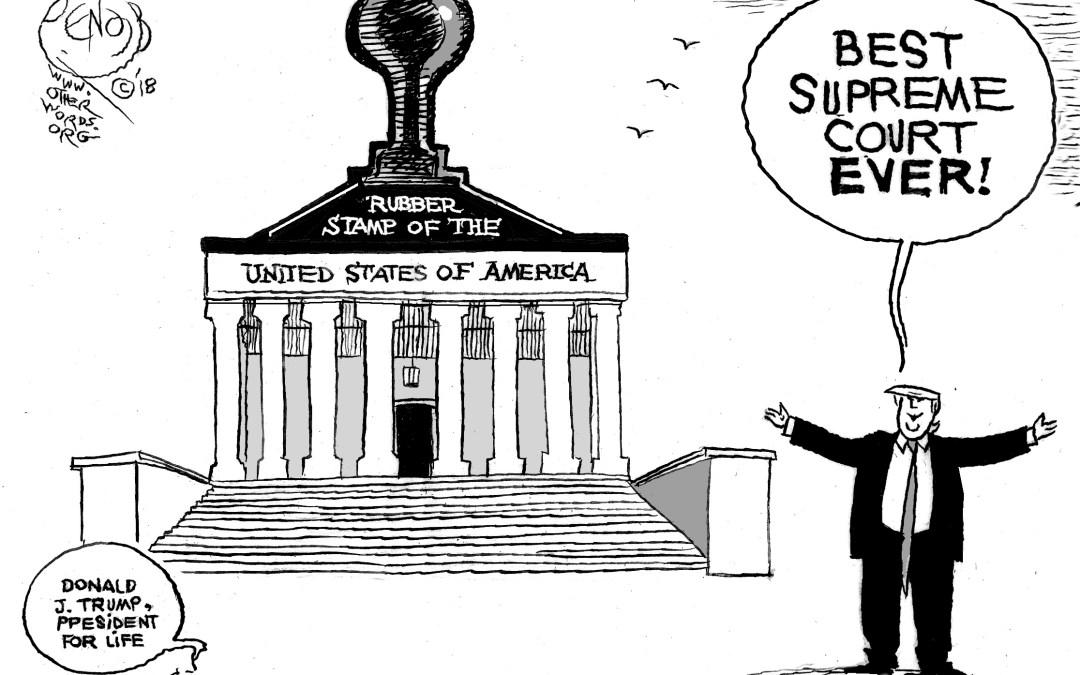 Trump's Best Court Ever
