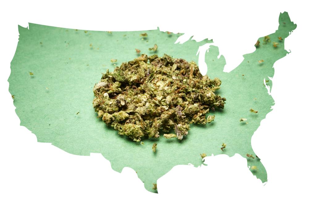Marijuana Legalization Is Coming to America's Heartland