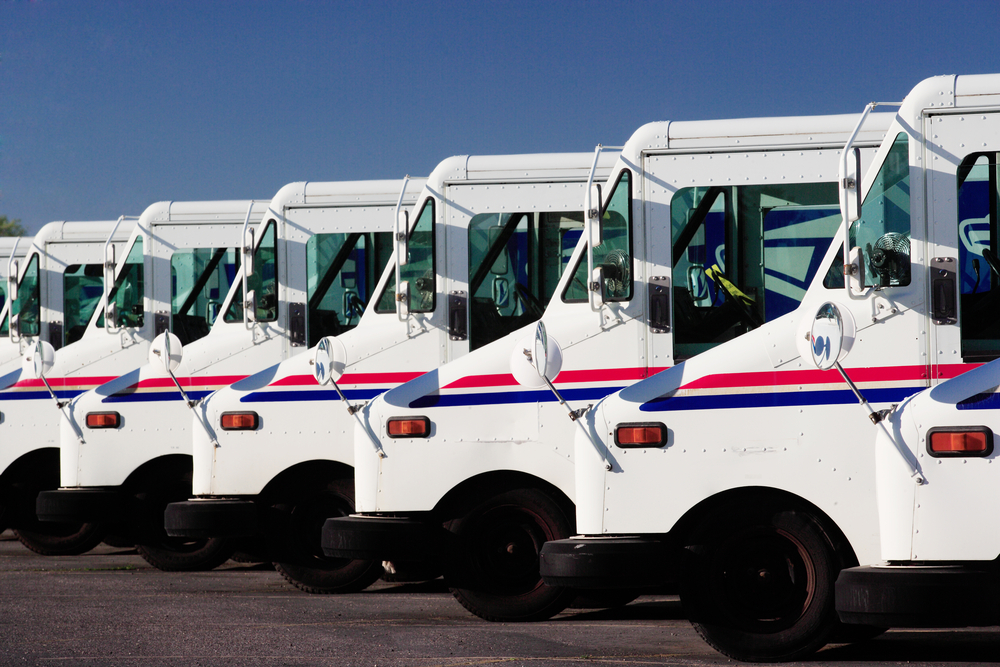 The Postal Service Is a Service — Not a Business