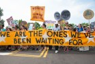 youth-climate-activism-sunrise-movement-climate-march