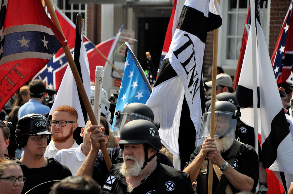 White Supremacy Is a Genuinely Global Threat