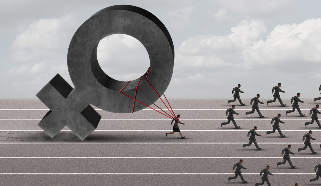 Do Women Get to Be Experts?