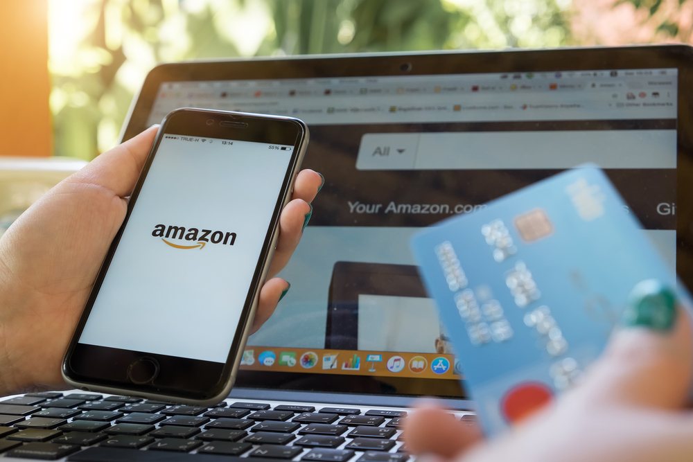 The Planetary Cost of Amazon's Convenience