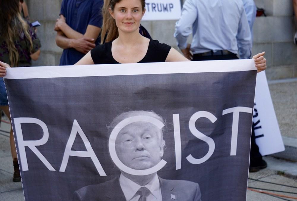 Explaining Trump's Racism