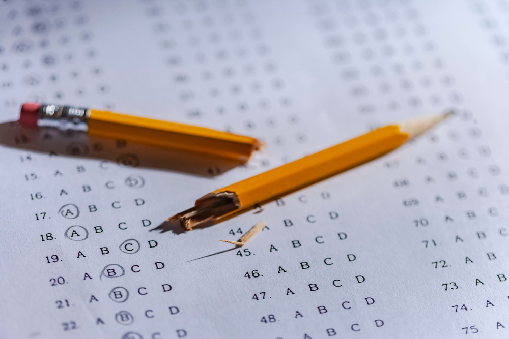 Standardized Tests Are Biased and Unhelpful