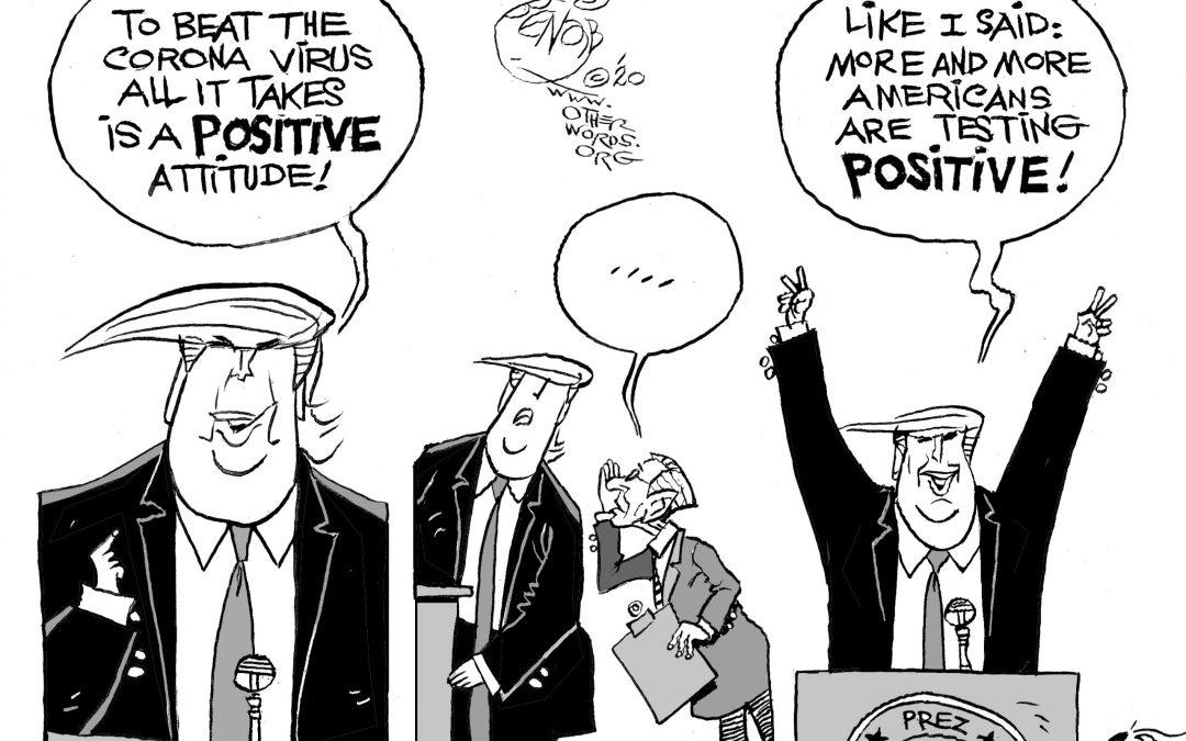 Thinking Positive…