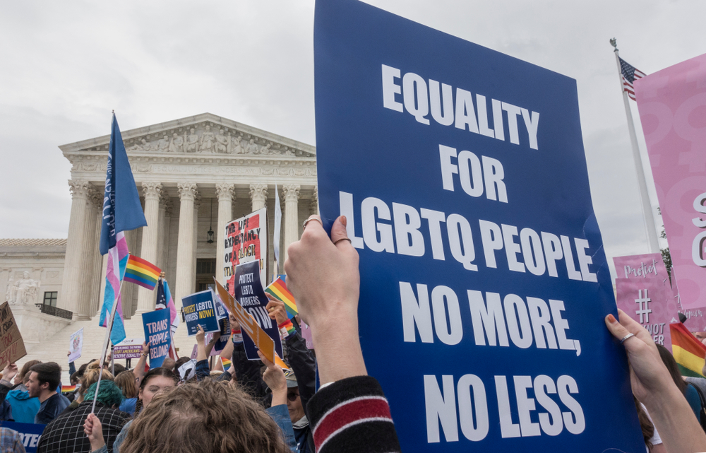 The Fight for Equality Just Won a Huge Victory