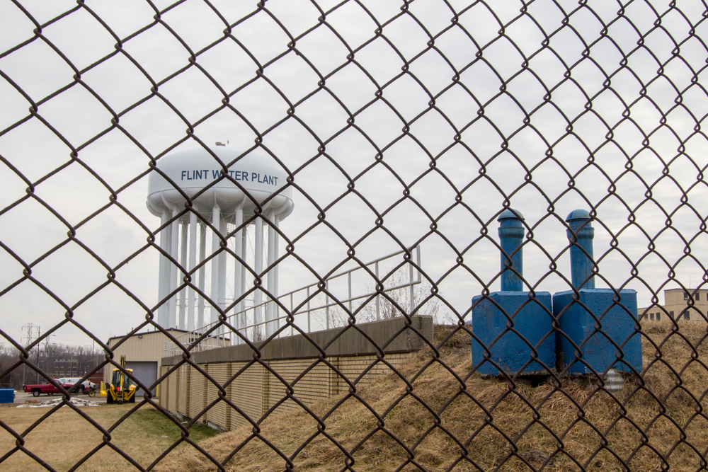 What the Flint Water Crisis Meant for My Family