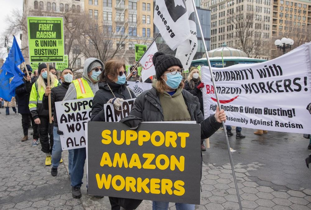 Labor Laws Need New Teeth
