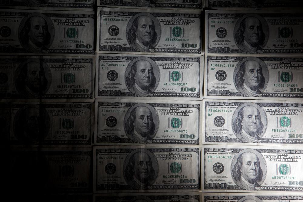 Expose the Insurrection Financiers