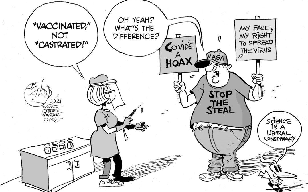 Vaccine Discourse