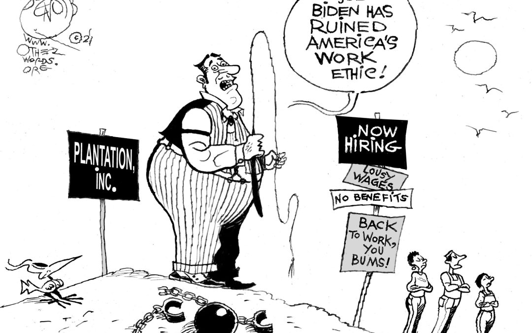 America's Work Ethic