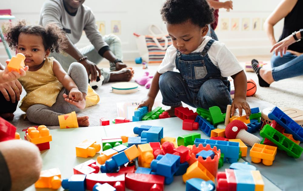 Follow Alabama's Lead on Child Care