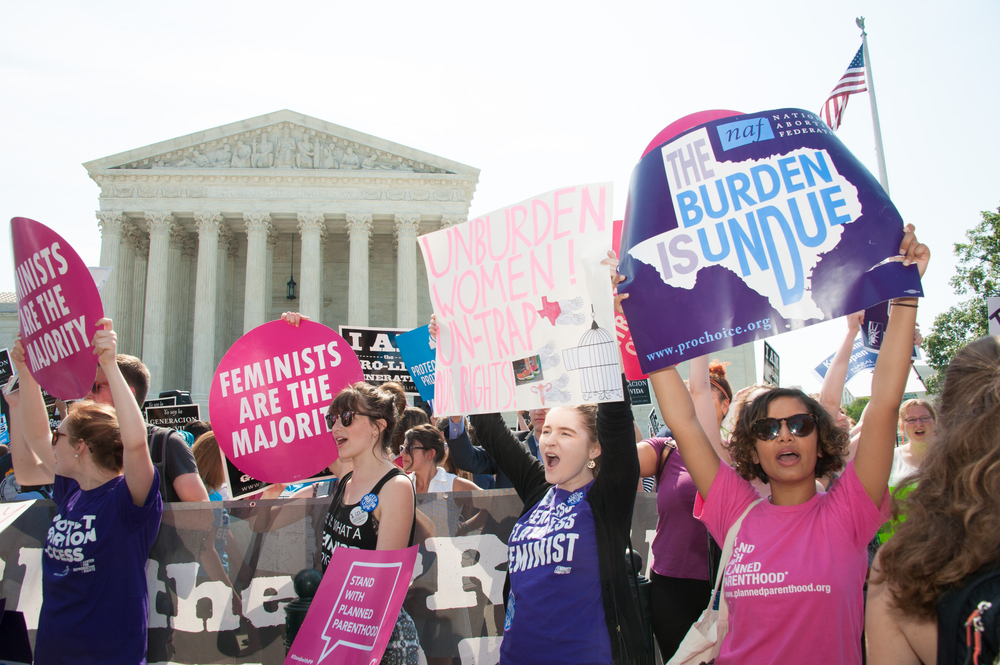 Here Come the Abortion Bounty Hunters
