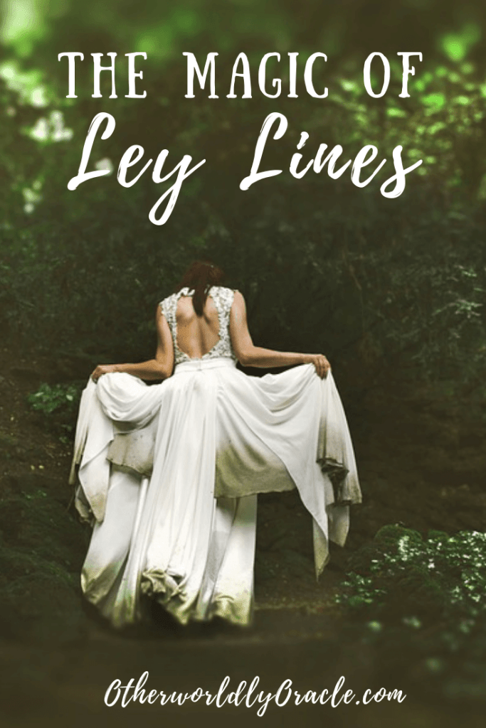 Pagan Places and Sacred Sites: The Magic of Ley Lines