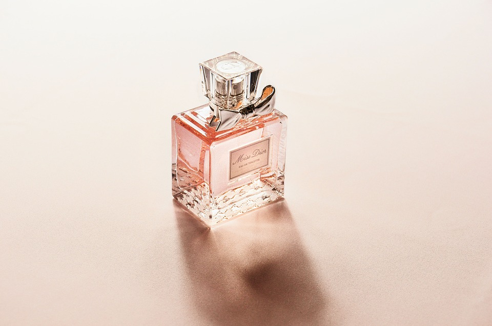 Get out your perfumes and see what kind of beauty spells you can craft!
