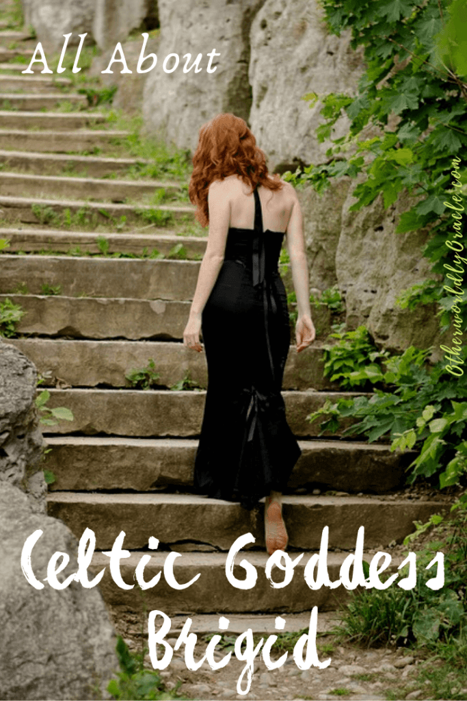 All About the Celtic Goddess Brigid and 7 Ways to Work With Her!