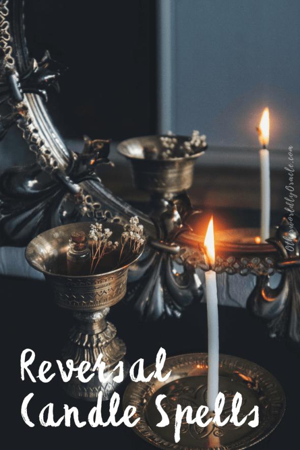 Reversal Candle Spells: FULL Tutorial