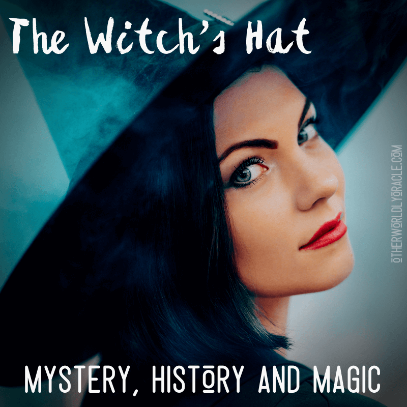 Witch's Hat: Mysterious Origins, Lore and Uses Today