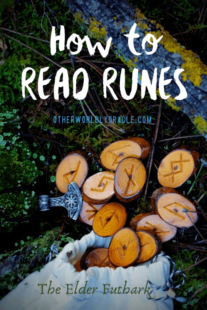 Elder Futhark Runes: How to Read Runes for Divination