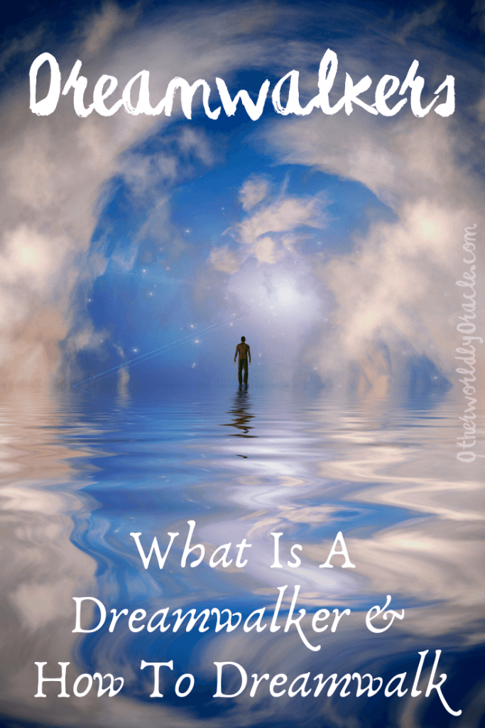 How to be a Dreamwalker: Guidelines and a How-To Ritual