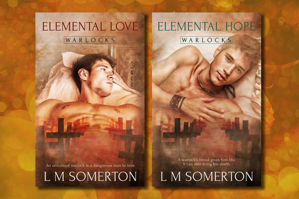 Warlocks series