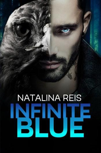 COVER - Infinite Blue